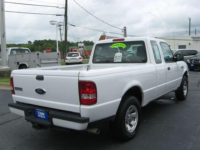 2010 Ford Ranger XLT Richmond, Virginia 5