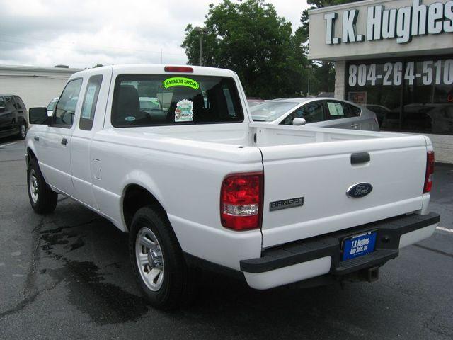 2010 Ford Ranger XLT Richmond, Virginia 7