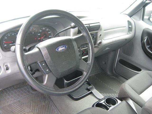 2010 Ford Ranger XLT Richmond, Virginia 8