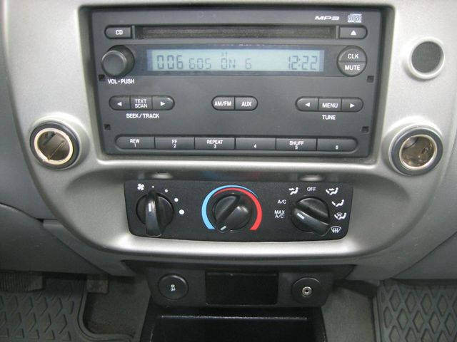 2010 Ford Ranger XLT Richmond, Virginia 9