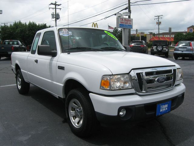 2010 Ford Ranger XLT Richmond, Virginia 3