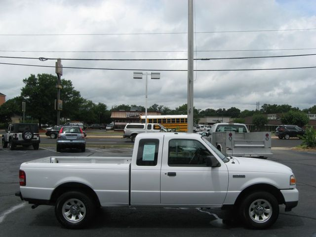 2010 Ford Ranger XLT Richmond, Virginia 4