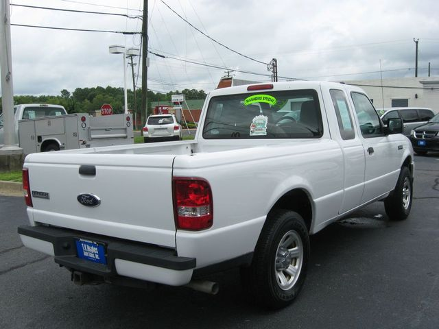 2010 Ford Ranger XLT Richmond, Virginia 5