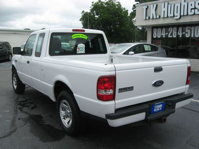2010 Ford Ranger XLT Richmond, Virginia 7
