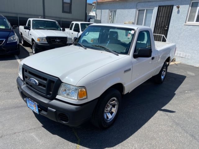 2010 Ford Ranger XL 2.3L 4CYL W/ 6 Foot Bed