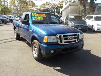 2010 Ford Ranger XL in San Jose, CA 95110