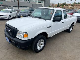 2010 Ford Ranger XL Extended Cab, 2.3L, 4CYL 1 OWNER, CLEAN TITLE, NO ACCIDENTS - 84,000 MILES in San Diego, CA 92110