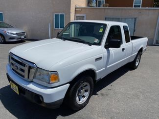 2010 Ford Ranger XLT 4 Door Extended Cab in San Diego, CA 92110