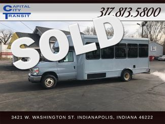 2010 Ford Starcraft Bus 20 Passenger Bus Wheelchair Accessible Indianapolis, IN