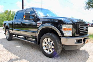 2010 Ford Super Duty F-250 Cabelas Crew Cab 4x4 6.4L Powerstroke Diesel Auto in Sealy, Texas 77474