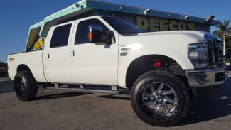 2010 Ford Super Duty F-250 Lariat 4x4 Powerstroke Diesel in Fort Pierce FL, 34982