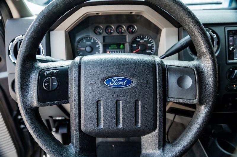 2010 Ford Super Duty F-250 6.4L POWER STROKE DIESEL XLT DELETED CLEAN CARFAX in Rowlett, Texas