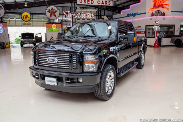 2010 Ford Super Duty F-250 SRW Harley-Davidson 4x4 in Addison, Texas 75001