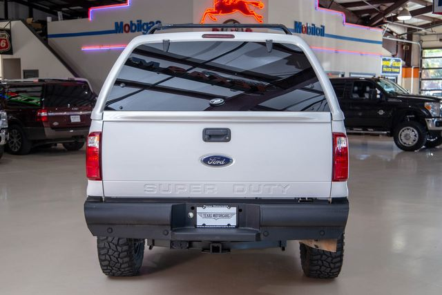 2010 Ford Super Duty F-250 SRW Lariat 4x4 in Addison, Texas 75001