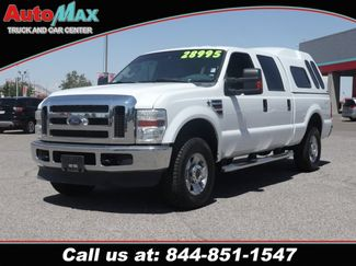 2010 Ford Super Duty F-250 SRW XLT in Albuquerque, New Mexico 87109