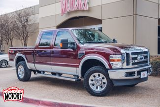 2010 Ford Super Duty F-250 SRW Lariat LOW MILES in Arlington, Texas 76013