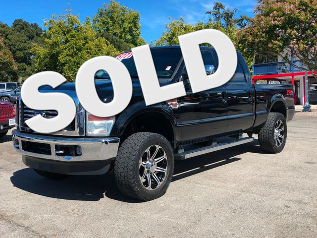2010 Ford Super Duty F-250 SRW Lariat in Atascadero CA, 93422