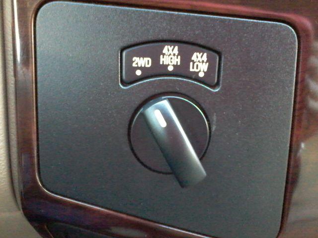 2010 Ford Super Duty F-250 SRW Lariat Boerne, Texas 22