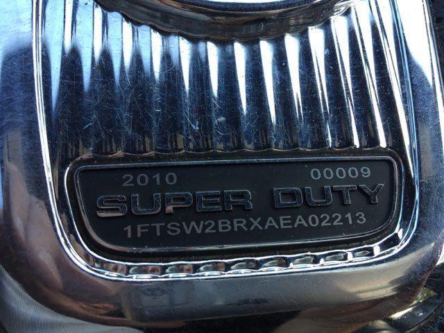 2010 Ford Super Duty F-250 SRW Harley-Davidson in Boerne, Texas 78006