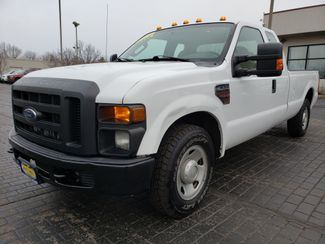 2010 Ford Super Duty F-250 SRW XL | Champaign, Illinois | The Auto Mall of Champaign in Champaign Illinois
