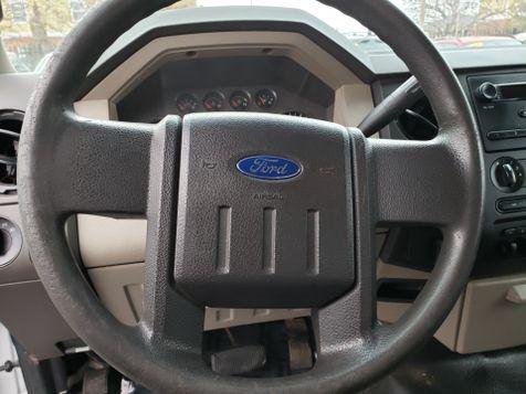2010 Ford Super Duty F-250 SRW XL | Champaign, Illinois | The Auto Mall of Champaign in Champaign, Illinois