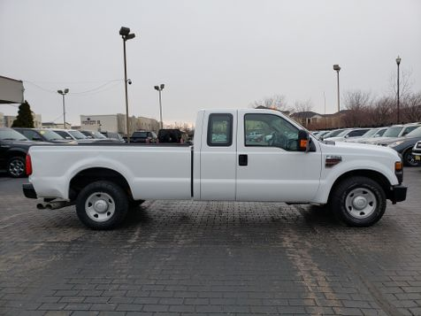 2010 Ford Super Duty F-250 SRW XL | Champaign, Illinois | The Auto Mall of Champaign in Champaign, Illinois