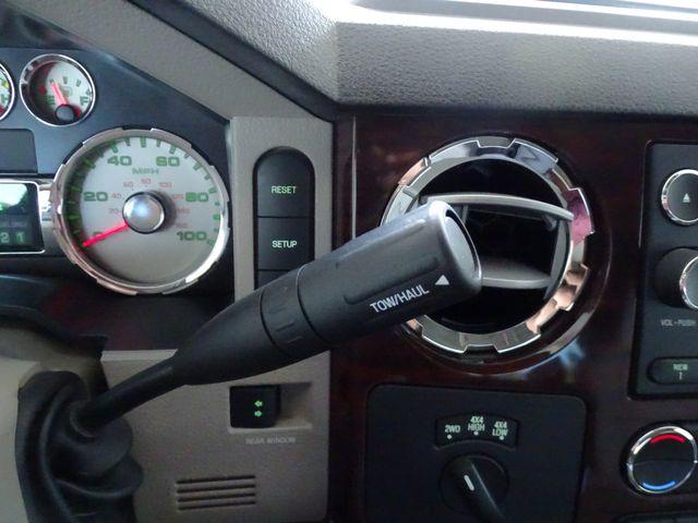 2010 Ford Super Duty F-250 SRW Lariat Corpus Christi, Texas 43