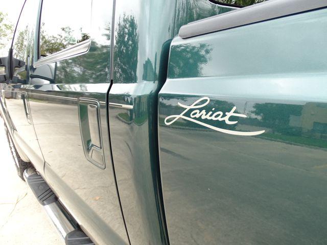 2010 Ford Super Duty F-250 SRW Lariat 5.4L V8 Corpus Christi, Texas 12