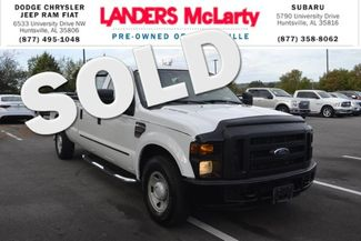 2010 Ford Super Duty F-250 SRW XL | Huntsville, Alabama | Landers Mclarty DCJ & Subaru in  Alabama