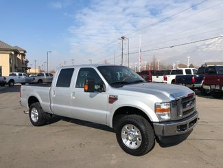 2010 Ford Super Duty F-250 SRW Lariat LINDON, UT 1