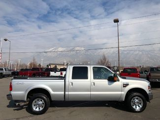 2010 Ford Super Duty F-250 SRW Lariat LINDON, UT 2