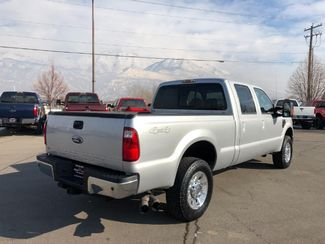 2010 Ford Super Duty F-250 SRW Lariat LINDON, UT 3