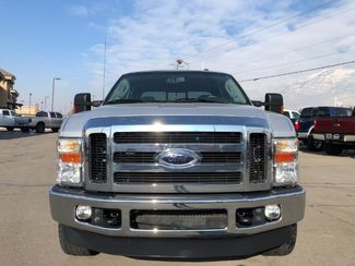 2010 Ford Super Duty F-250 SRW Lariat LINDON, UT 4