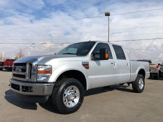2010 Ford Super Duty F-250 SRW Lariat LINDON, UT 5