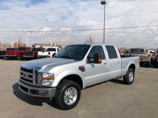 2010 Ford Super Duty F-250 SRW Lariat LINDON, UT 6