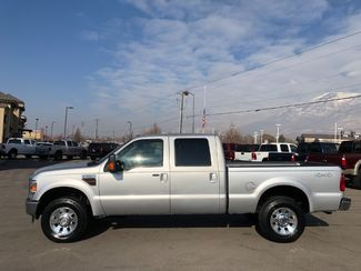 2010 Ford Super Duty F-250 SRW Lariat LINDON, UT 7