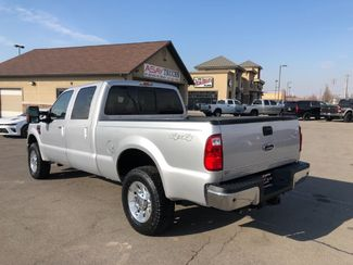 2010 Ford Super Duty F-250 SRW Lariat LINDON, UT 8