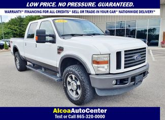 2010 Ford Super Duty F-250 SRW Cabelas 6.4L TDSL 4X4 in Louisville, TN 37777
