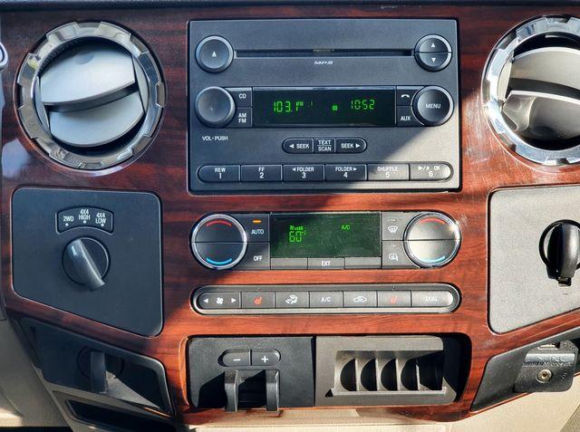 """2010 Ford Super Duty F-250 SRW Lariat 6.4L TDSL 4X4 Leather/Heated Seats/20"""" in Louisville, TN 37777"""