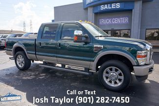 2010 Ford Super Duty F-250 SRW King Ranch in Memphis Tennessee, 38115