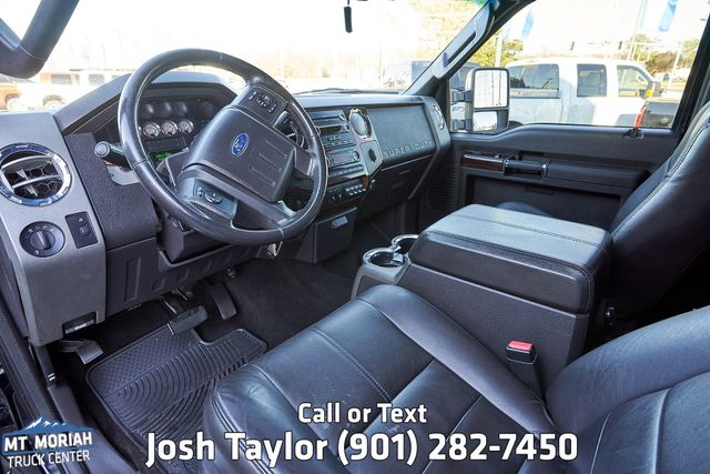 2010 Ford Super Duty F-250 SRW Lariat in Memphis, Tennessee 38115