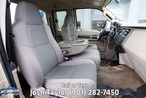 2010 Ford Super Duty F-250 SRW Lariat | Memphis, TN | Mt Moriah Truck Center in Memphis, TN