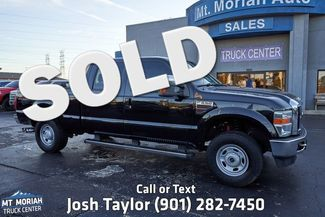 2010 Ford Super Duty F-250 SRW Lariat | Memphis, TN | Mt Moriah Truck Center in Memphis TN