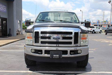 2010 Ford Super Duty F-250 SRW Lariat   Memphis, TN   Mt Moriah Truck Center in Memphis, TN