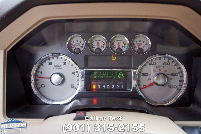 2010 Ford Super Duty F-250 SRW Lariat in Memphis, Tennessee 38115