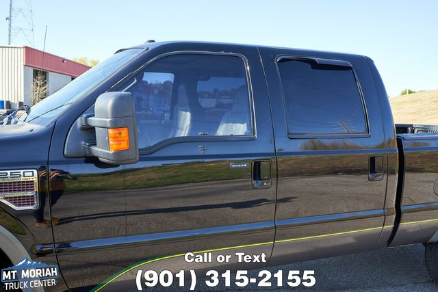 2010 Ford Super Duty F-250 SRW Cabelas in Memphis, Tennessee 38115