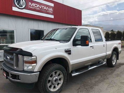2010 Ford Super Duty F-250 SRW King Ranch in