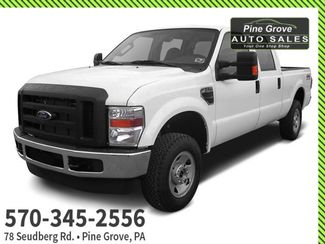 2010 Ford Super Duty F-250 SRW in Pine Grove PA