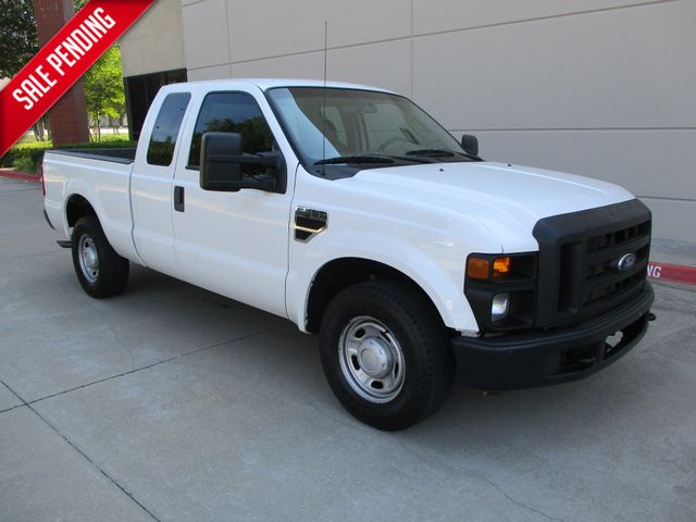 2010 Ford Super Duty F-250 SRW XL in Plano Texas, 75074