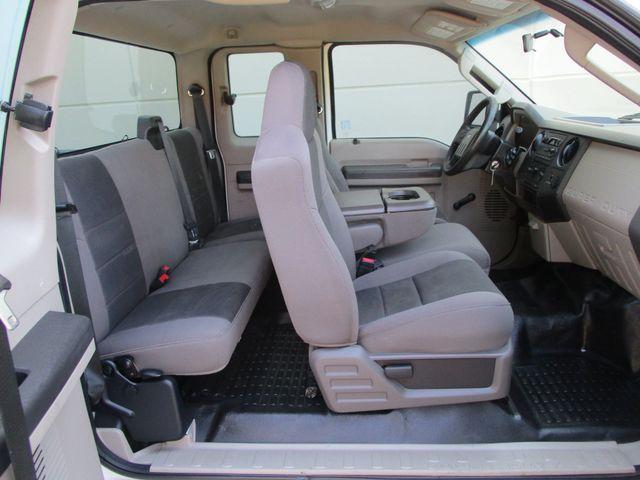2010 Ford Super Duty F-250 SRW XL in Plano Texas, 75074